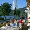 Restaurant Hotel Goldner Stern in Kestert (Rheinland-Pfalz / Rhein-Lahn-Kreis)]