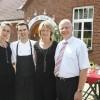 Restaurant Alte Schule in Siek (Schleswig-Holstein / Stormarn)]