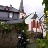 Restaurant Moselromantik-Hotel Zum Löwen in Ediger-Eller (Rheinland-Pfalz / Cochem-Zell)]