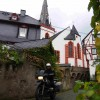 Restaurant Moselromantik-Hotel Zum Löwen in Ediger-Eller