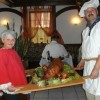 Restaurant Gasthaus zur Rose in Dornstetten (Baden-Württemberg / Freudenstadt)]