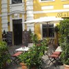 Restaurant Walhalla in Potsdam