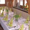Restaurant Gasthaus Baumann in Otterfing (Bayern / Miesbach)