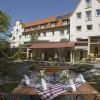 Restaurant Hotel-Gasthof Bayerischer Hof in Kempten/Allgäu (Bayern / Kempten (Allgäu))]