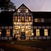 Restaurant Gasthaus zur Post in Ladbergen (Nordrhein-Westfalen / Steinfurt)]
