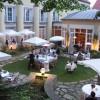 Restaurant Vitalis in Dresden