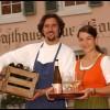 Restaurant Gasthaus zur Kanne in Deidesheim (Rheinland-Pfalz / Bad Dürkheim)]