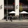 Restaurant Daimlers | Unter den Linden in Berlin