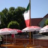 Restaurant Weinstube Ristorante Basilico in Zell am Ebersberg (Bayern / Haßberge)