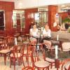 Restaurant Hotel Bairischer Hof in Marktredwitz (Bayern / Wunsiedel i. Fichtelgebirge)]