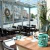 Restaurant Parkcafe in Hof (Bayern / Hof)]