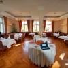 Restaurant Schloss Burgellern in Schesslitz (Bayern / Bamberg)]