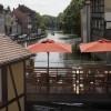 Restaurant Eckerts. Das neue Wirtshaus im Fluss. in Bamberg (Bayern / Bamberg)]