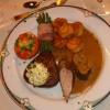 Restaurant Wald Hotel Heppe KG in Dammbach (Bayern / Aschaffenburg)]