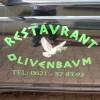 Restaurant OLIVENBAUM in Ludwigshafen am Rhein/Mundenheim