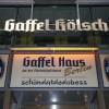 Restaurant Gaffel Haus Berlin an der Friedrichstraße in Berlin (Berlin / Berlin)]