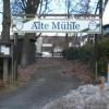 Alte Mühle Restaurant & Biergarten in Hof (Bayern / Hof)]