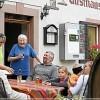 Restaurant Gasthaus zum Pflug in Kandern-Holzen (Baden-Württemberg / Lörrach)]