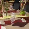 Restaurant Die SPEISE MEISTEREI im Hotel am SoleGARTEN in Bad Dürrheim (Baden-Württemberg / Schwarzwald-Baar-Kreis)]