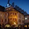 Restaurant Hofbräuhaus München in München