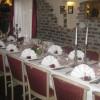 Restaurant Lehmbacher hof in Rösrath (Nordrhein-Westfalen / Rheinisch-Bergischer Kreis)]