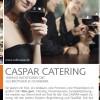 Restaurant Caspar in Greifswald