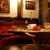 Restaurant 1.Deutsches Kartoffel-Hotel Lüneburger Heide in Küsten / Lüchow (Niedersachsen / Lüchow-Dannenberg)