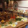 Restaurant Michels Indoor Biergarten in Mörlenbach