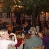 Restaurant Michels Indoor Biergarten in Mörlenbach (Hessen / Bergstraße)]