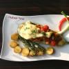 Restaurant aubergine in Koblenz