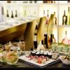 Restaurant taku im Excelsior Hotel Ernst in Köln