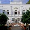 Restaurant Brasserie im Villa Salve Hotel in Binz (Mecklenburg-Vorpommern / Rügen)