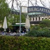 Restaurant Biergarten Elbsegler in Dresden