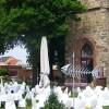 Restaurant Die Kirche  in Magdeburg