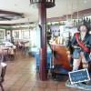 Café-Restaurant de Deich-Gräf in Kalkar