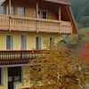 Restaurant Landhaus Krone Langenschiltach in St. Georgen-Langenschiltach (Baden-Württemberg / Schwarzwald-Baar-Kreis)]