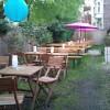 Restaurant Rosengarten in Bonn