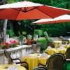 Restaurant Parkhotel Kl�schenberg in Plau am See