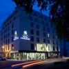Restaurant Best Western Plus Hotel LanzCarré in Mannheim
