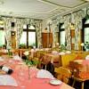 Restaurant Zum Hirschen in Donaueschingen (Baden-Württemberg / Schwarzwald-Baar-Kreis)]