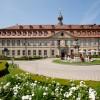 Restaurant Welcome Hotel Residenzschloss Bamberg in Bamberg (Bayern / Bamberg)]