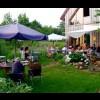 Restaurant Gartencafé Flora in Nisterau (Rheinland-Pfalz / Westerwaldkreis)]