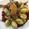 Restaurant Brauereigasthof Zum Schwarzes Ross und Hotel Zur Post in Hilpoltstein