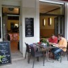 Restaurant Burgerie in Berlin