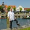 Restaurant zum Goldenen Anker in Tönning  (Schleswig-Holstein / Nordfriesland)]