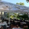 Restaurant Ambiente Italiano in der Alten Oberförsterei in Kelsterbach (Hessen / Groß-Gerau)]