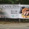 Restaurant CARPE DIEM Grill&Grün in Köln (Nordrhein-Westfalen / Köln)]