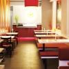 White Roll Restaurant in Berlin-Prenzlauer Berg