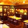 Restaurant Essbahn  CHIC-Saal in Herschbach