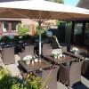 Da Marcello Sylt Restaurant | Bar | Pizzeria in List/ Sylt (Schleswig-Holstein / Nordfriesland)]